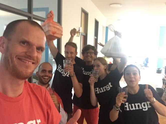 Team Hungr