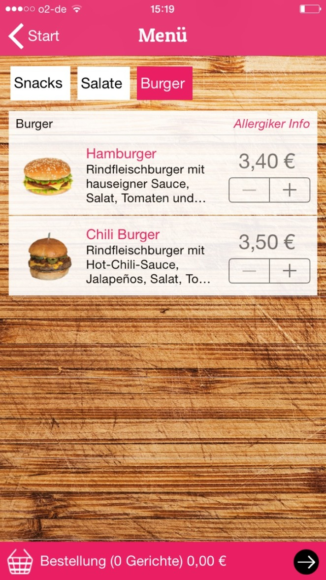 chiliburger